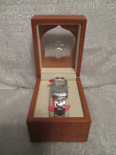 Walt Disney World Mickey Mouse Royal Treatment Ladies Watch  New