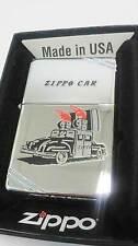 Zippo® Car - Limited Edition - Neu/ New OVP