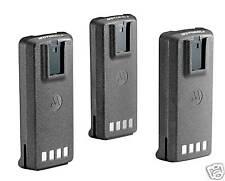 Motorola CP185 Battery LiIon 1300mah - OEM - PMNN4082AR