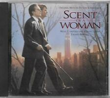 Scent of a Woman soundtrack CD Thomas Newman