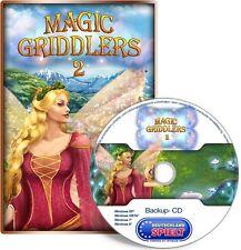 Magic Griddlers 2 - PC - Windows XP / VISTA / 7 / 8 / 10