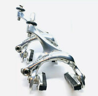 Campagnolo Record Brake Calipers Road Bike Campy Brakeset Silver