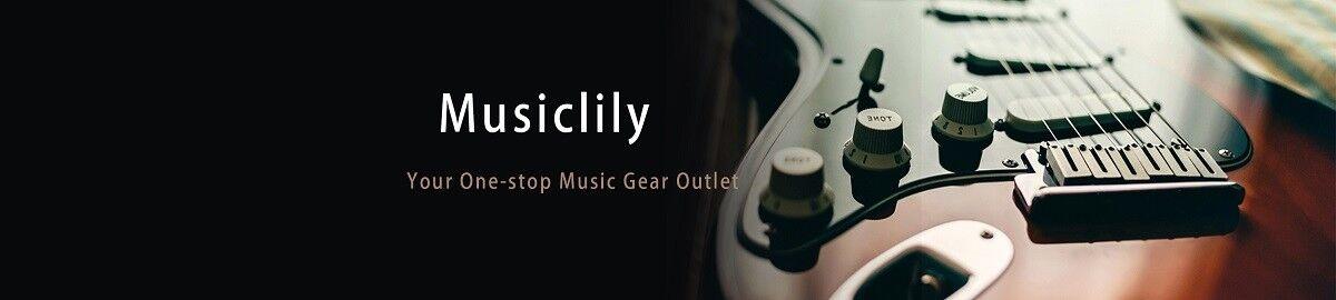 Musiclily UK