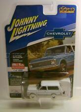 1969 '69 CHEVY BLAZER MIJO CLASSIC GOLD JOHNNY WHITE LIGHTNING CHASE CAR 2017
