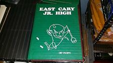 1978 East Cary Jr. Junior High School 7th-9th Imp Prints North Carolina Yearbook