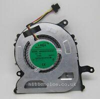 CPU Fan For SONY VAIO 13A SVF13 F13 SVF13N SVF13N17PXB Laptop AB06005HX0403Z1