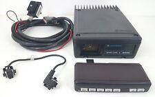 Motorola Spectra Astro PA Siren Amplifier Bundle HLN1185E HLN1239D