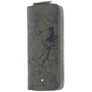 Montblanc Meisterstuck Selection Pen Pouch 124474