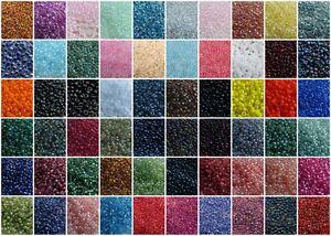 15/0 Miyuki  Seed  Beads 8.2 g #250-409FR(2 of 6)
