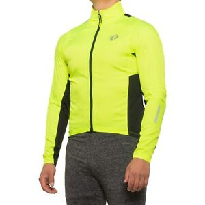Pearl Izumi ELITE Pursuit Hybrid Cycling Jacket (For Men)