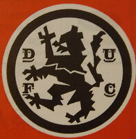 Dundee United Home Programmes *Select from list*