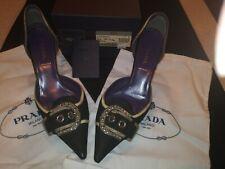 Prada Womens Dress Shoe size 38