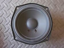 "Definitive 5.25"" BP6 Woofer Speaker.5-1/4"".pin cushion replacement.five inch.8om"