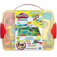 Pate a modeler PlayDoh - La Malette d'Activités Pâte à modeler