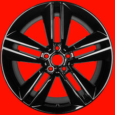 "OEM Ford Mustang 19"" Black Wheel Rim Factory Stock 10034 FR3Z1007E"