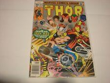 Thor #271 (1962 1st Series) Marvel Comics VF/NM