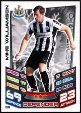 Mike Williamson  #150 Topps Match Attax Football 2012-13 Trade Card (C440)