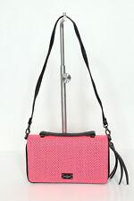 Neu Pauls Boutique Schultertasche Tasche Clutch XXL Geldbörse Pink (99) 1-16