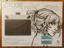 Wacom Intuos Draw CTL 490 White Creative Pen Digital Touch Tablet - NEW & SEALED