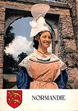 BT12954 Basse Normandie le Houlme paysanne en tenue de fete portant la    France