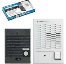 Aiphone C-123L/A Chime Single Door InterCom System