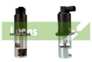 EGR VALVE FOR RENAULT MEGANE Mk2 1.9D  NEW GENUINE LUCAS FDR167 CLEARANCE PRICE