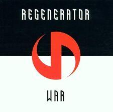 Rigeneratore era CD 2001