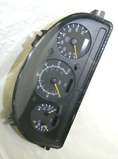 **Mercedes Benz W163 ML320 ML350 ML500 ML55 AMG Instrument Cluster Gauges