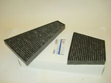 Brand New Cabin Air Filter Set for Bentley and VW OE # 3D0-898-644 / LAK225S