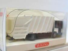 Wiking 638 01 30 MB ECONIC preßmüllwagen OVP (n7143)