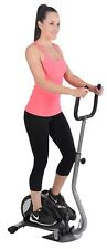 Stamina INMOTION COMPACT STRIDER Pro W/Handlebars Elliptical  55-1631!