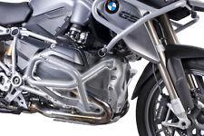 PUIG BARRE DI PROTEZIONE MOTORE BMW R1200GS-BASSO 2013 GRIGIO