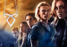 Collana The Mortal Instruments Shadowhunters Potere della Runa Angelica +OMAGGIO