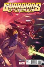 Guardians of the Galaxy #6 (Vol 4) 1:10 Variant Cover by Jamal Campbell