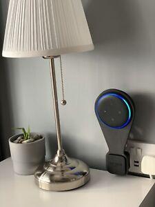 Amazon Echo Dot 3rd generation holder from socket