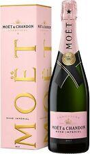 Moet & Chandon Imperial Rosé Champagne 75cl