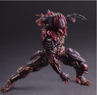 Predator Variant Play Arts KAI Predator Action Figure Toy Model USA SELLER