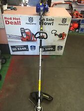 Victa Tornado Plus Straight Shaft brushcutter trimmer USED