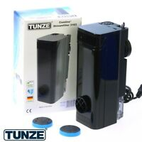 TUNZE COMLINE STREAMFILTER 3163 FISH TANK FRESH SALT WATER FILTER MARINE FILTER