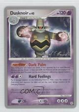 2010 Pokémon World Championships Decks #2 Dusknoir Pokemon Card e7p