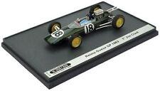 BRUMM 1/43 PLANEX LOTUS 25 Remis-Gueux GP 1963 Jim Clark#18 LOT-SM-25F FranceGP