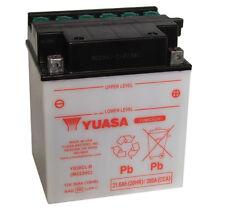 Genuine Yuasa YB30CL-B Motorbike Motorcycle JetSki 12V Battery