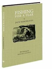 Fishing for a Year by Jack Hargreaves (Hardback, 2011)