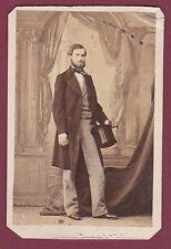 CDV CALDEST BLANFORD & Cie London - comte de Paris prince royal de France