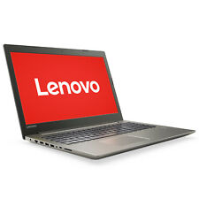 Lenovo IdeaPad 520-15IKB Notebook 15.6in. FHD i7-7500U 8GB 256GB DVD Laptop