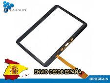 "PANTALLA TACTIL CRISTAL SAMSUNG GALAXY TAB 3 10.1 P5200 P5210 P5220 negra 10"""
