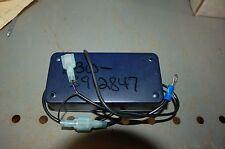 Programmable Speedometer Interface Module Blue Bird Wanderlodge 3912847