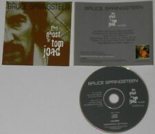 Bruce Springsteen  The Ghost of Tom Joad  U.S. promo cd