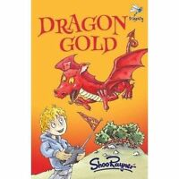Dragon Gold by Rayner, Shoo, Good Used Book (Paperback) FREE & FAST Delivery!