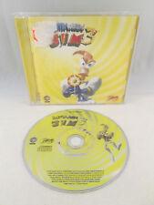 PC CD-Rom - Earthworm Jim 3D